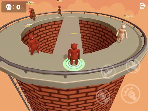 Noodleman.io 2 - Fun Fight Party Games  screenshots 5
