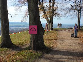 Photo: Wendepunkt Hohenstaufen