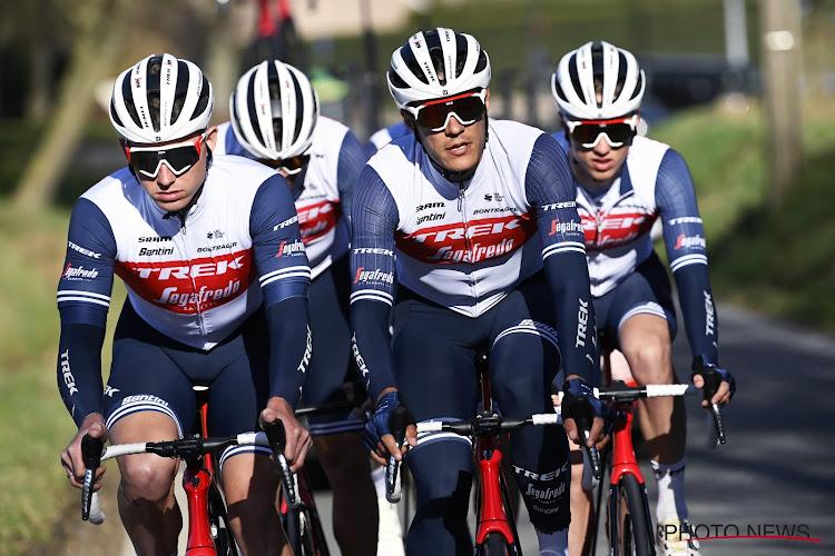 Dit heeft het wielerjaar te bieden: van de Omloop over de Ronde tot WK in België, met heel wat vernieuwde ploegen