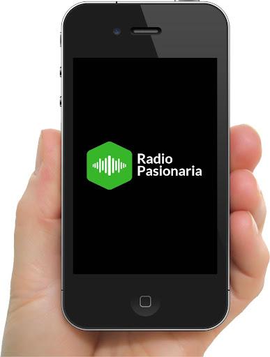 Radio Pasionaria screenshot 1