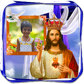 Jesus Photo Frames