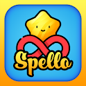 Spello - English Word Games icon