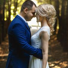 Wedding photographer Natalya Kopyl (NKopyl). Photo of 01.12.2017