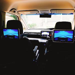 ステップワゴン  RP4 SPADA・Cool Spirit  Honda SENSING (AWD)のカスタム事例画像 mashさんの2018年09月24日13:29の投稿