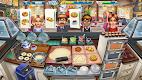 screenshot of Cooking Fever