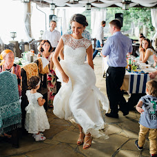 Wedding photographer Vasiliy Verevkin (vasiliyverevkin). Photo of 15.07.2015