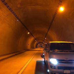 ハイエース  のカスタム事例画像 ✅garage402✅ HP⬇︎URL⬇︎さんの2019年10月10日18:07の投稿