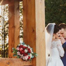 Wedding photographer Yuriy Krasnov (hagen). Photo of 16.11.2015