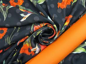 Photo: Ткань : Атлас стрейч натуральный шелк ш. 140см. цена 4600 руб. Ткань: Шармюз нат. шелк ш. 135 см. цена 3300 руб