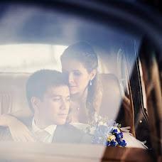 Wedding photographer Mikhail Leschenko (redhuru). Photo of 04.12.2012