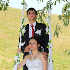 Wedding photographer Vladimir Krivoshey (woca). Photo of 05.12.2015