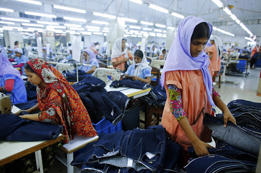 H&M lists garment suppliers on app to tackle worker abuses