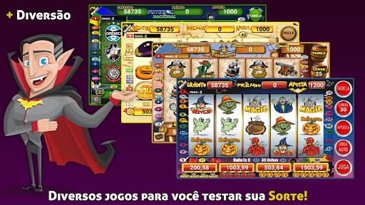 Halloween Slots 30 Linhas Multi Jogos 1.11 screenshots 7