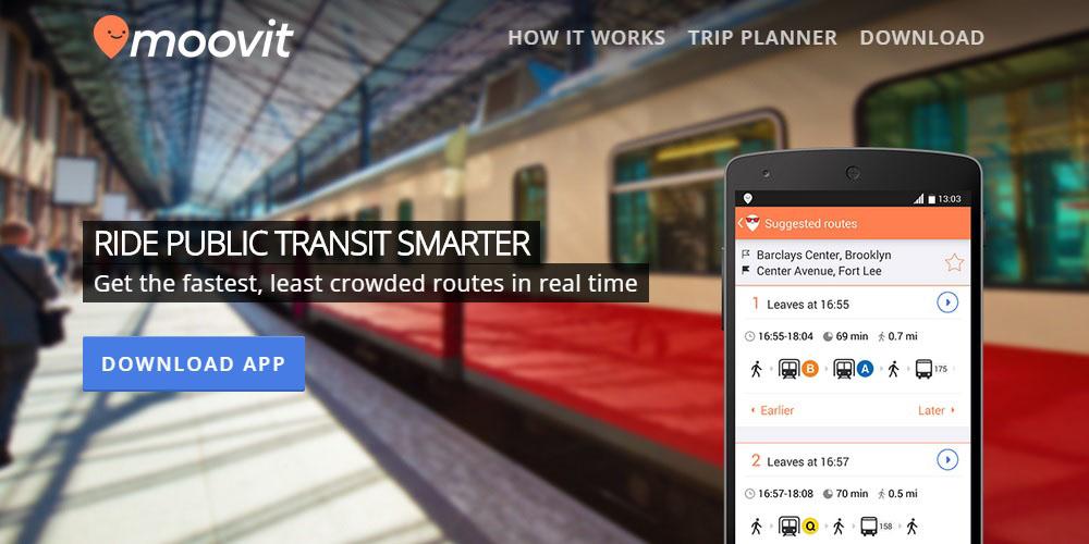 moovit public transportation apps jakarta