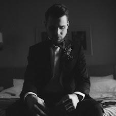 Wedding photographer Misha Shpenyk (MONROphotography). Photo of 14.12.2016