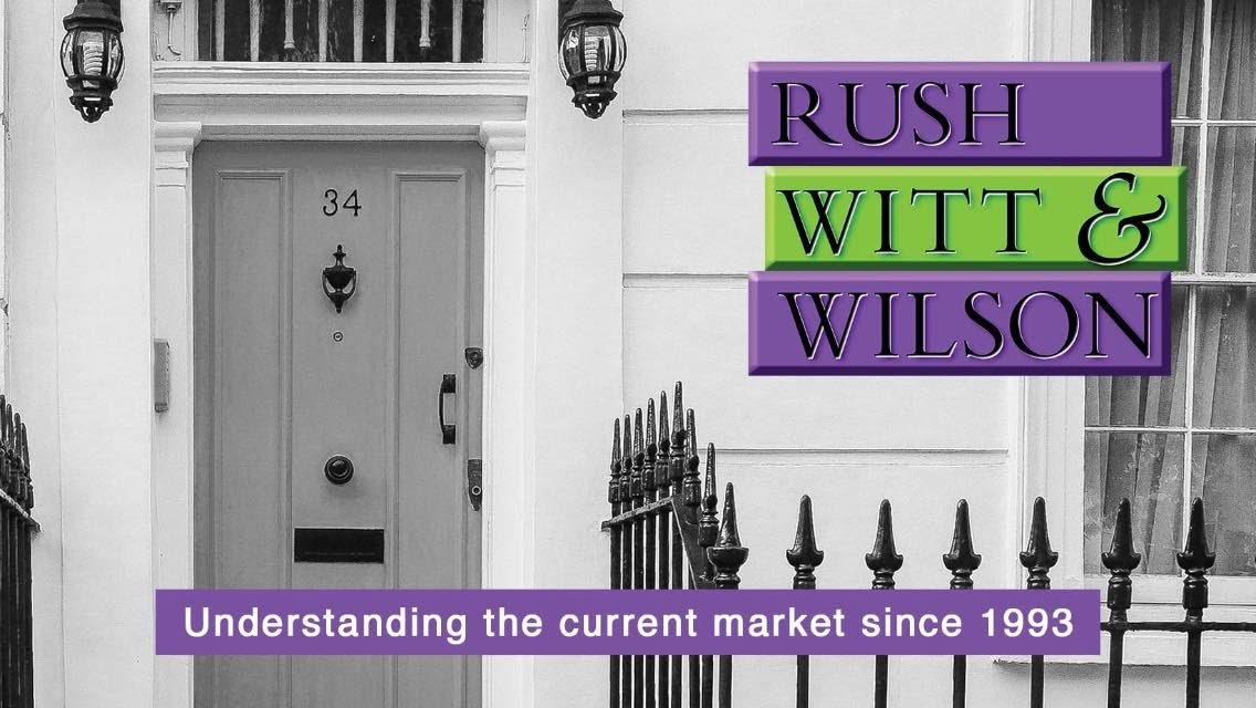 Rush Witt Wilson Estate Agents Tenterden
