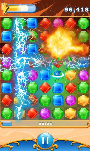 Diamond Blast screenshot 1