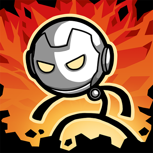 HERO WARS: Super Stickman Defense