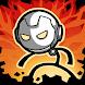 HERO WARS: Super Stickman Defense image