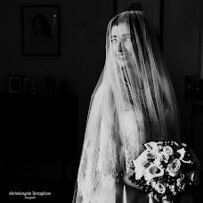 Wedding photographer Michelangelo Tartaglione (tartaglione). Photo of 12.12.2018