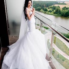 Wedding photographer Olya Bezhkova (bezhkova). Photo of 22.01.2018