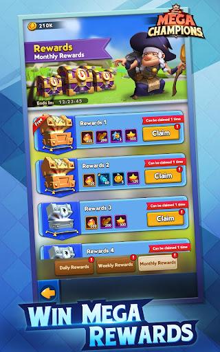 Mega Champions filehippodl screenshot 22
