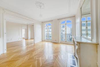 Appartement 5 pièces 146,7 m2