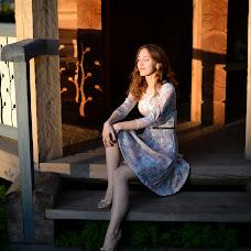 Wedding photographer Anton Viktorov (antoniano). Photo of 27.05.2016