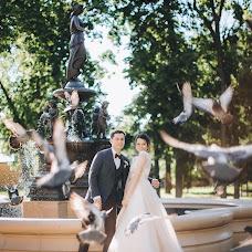 Wedding photographer Regina Yusupova (yusupova). Photo of 09.04.2018