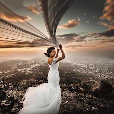 Wedding photographer Svetlana Ryazhenceva (svetlana5). Photo of 08.06.2018
