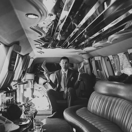 Wedding photographer Ivan Girich (GiRich). Photo of 26.05.2016