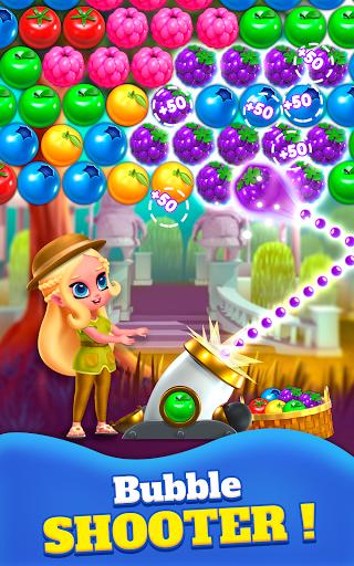 Princess Pop - Bubble Games filehippodl screenshot 18