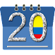 Calendario 2020 Colombia Download for PC Windows 10/8/7
