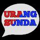 Sunda Stiker Keren WAstickers - Urang Sunda APK