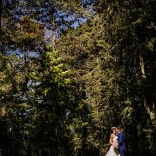 Wedding photographer Griss Bracamontes (griss). Photo of 22.02.2016