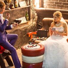 Wedding photographer Lyudmila Shabalovskaya (lish). Photo of 27.01.2015