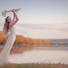 Wedding photographer Egor Tetyushev (EgorTetiushev). Photo of 03.11.2016