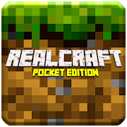 RealCraft Pocket Survival