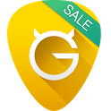 Ultimate Guitar Tabs & Chords icon