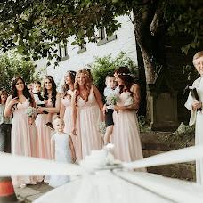Wedding photographer Dalius Dudenas (dudenas). Photo of 08.05.2017