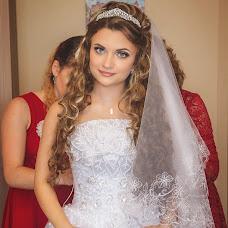 Wedding photographer Anton Gubanov (GantorPhoto). Photo of 29.09.2016