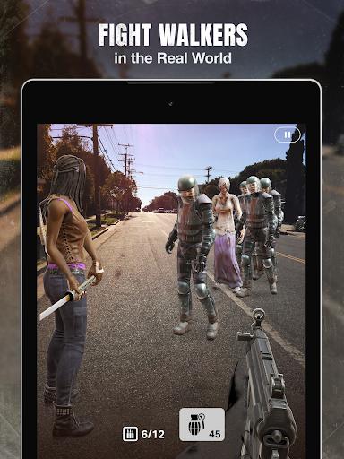 The Walking Dead: Our World screenshot 7