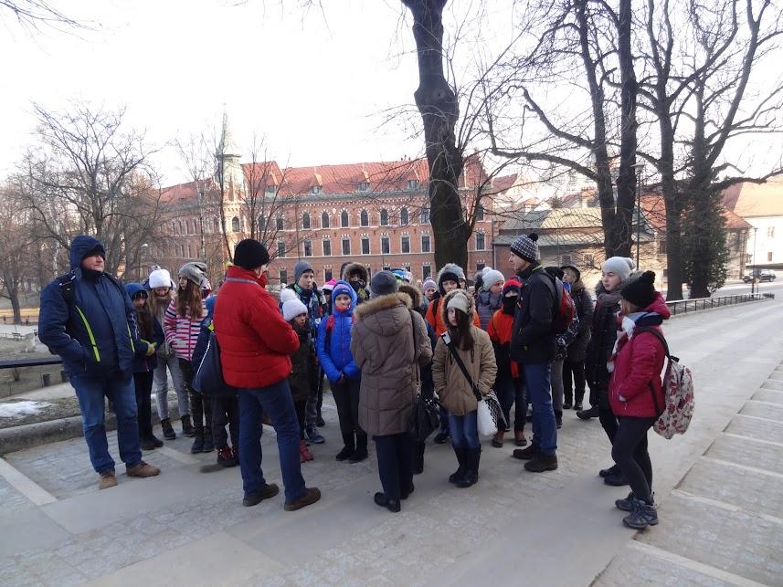 Śladami Tadeusza Kościuszki w Krakowie