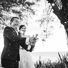 Wedding photographer Sarit Chaiwangsa (saritchaiwangsa). Photo of 06.10.2016