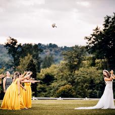 Wedding photographer Gabriele Latrofa (gabrielelatrofa). Photo of 27.07.2018