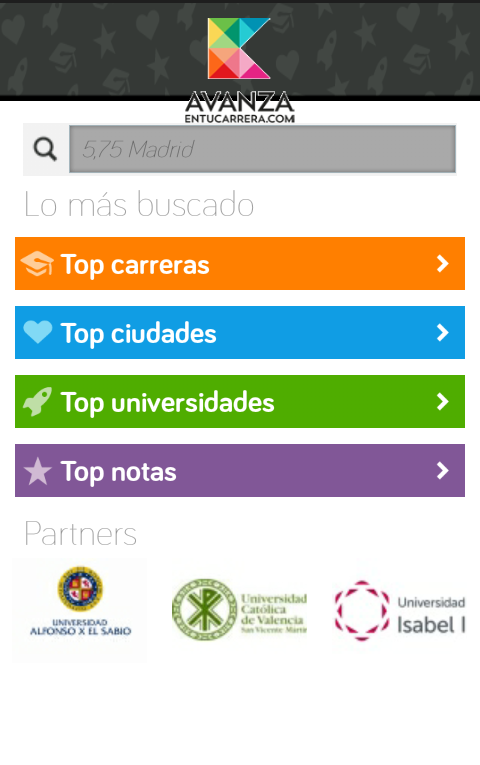 Notas De Corte- screenshot
