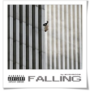 Cover Art for song Falling