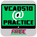 VCAD510 VCA-DCV Practice FREE icon