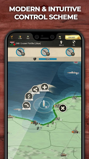 Call of War - World War 2 Strategy Game