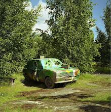 Photo: Mänttä art weeks. CZJ Biometar 80mm
